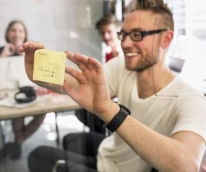 Chief Happiness Officer : le bonheur au travail, c'estsonmétier!