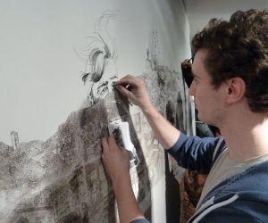 Quelles formations pour travailler dans les arts plastiques?