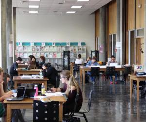 L'université Montpellier 3 : une licence pour se réorienter en cours de route