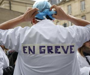"""""""Ségur de la santé"""" : les internes en grève le 9 juillet"""