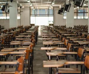 #BACNOIR : entre 100 et 200 lycées bloqués ce lundi matin, selon les syndicats