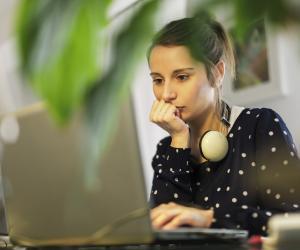 Trouver un emploi grâce au Web : de l'importance des mots-clés