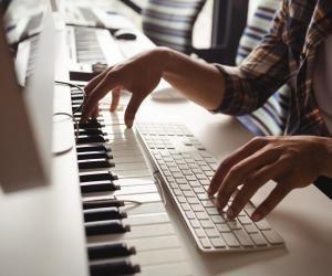Faites de la musique vos études !