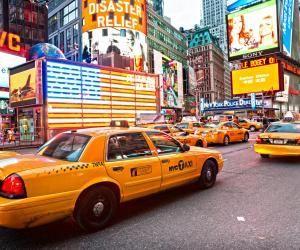 Étudier aux États-Unis: poser ses valises à New York