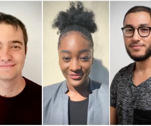 Mobilité à l'étranger annulée : trois étudiants racontent