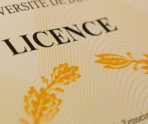 Qu'est-ce qu'une licence ?