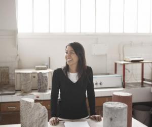 Ingénieurs et scientifiques à la SNCF : Julie, 28 ans, expert travaux à la direction de l'ingénierie