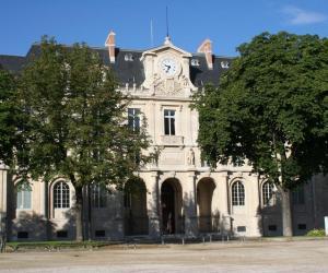 L'université de Lorraine : une fac en fusion