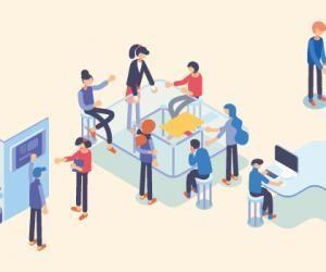 L'actu de l'emploi : start-up, entreprises du numérique et défense ont faim de candidats