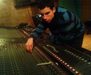 Métiers de la musique : Guillaume, ingénieur du son