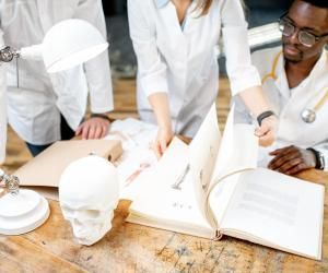 Numerus clausus 2021 : 6.484 places pour les étudiants en PACES