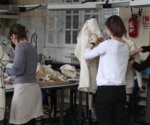 Formations artistiques: à quoi sert une MANAA?
