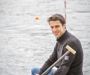 Les 20 ans de Tony Estanguet : comment il est devenu champion olympique de canoë