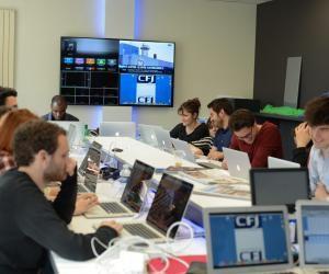Écoles de journalisme reconnues: 14 formations trèsexigeantes