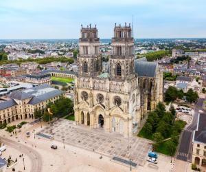 Vie étudiante : les infos à connaître sur la région Centre-Val de Loire