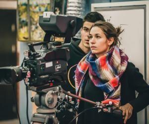 Les études pour accéder aux métiers de l'audiovisuel et du cinema