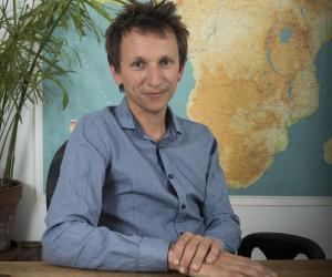 """Moritz, sociologue : """"J'oscille entre rencontres et solitude"""""""