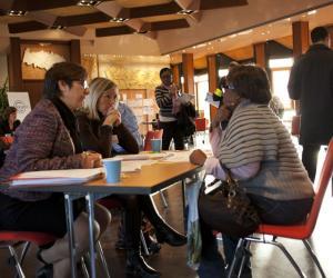 Handicap : les associations, des traits d'union avec les entreprises