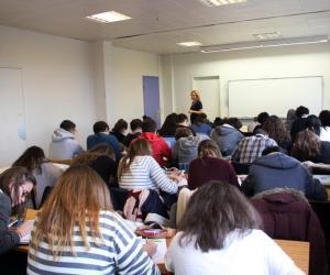 Université Paris-Dauphine : une ambiance entre prépa et grande école