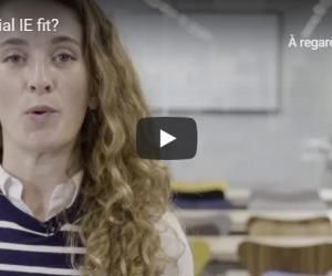 Are you a potential IE fit ? Discover the aspects we look for in the admissions process