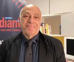 Georges Haddad : pourquoi étudier les sciences humaines et sociales ?