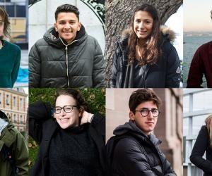 Avoir 18 ans en 2017 : ils vont voter pour la première fois