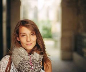 """Victoria, à Sciences po Paris (campus de Reims) : """"J'ai fait un prêt pour mes frais de scolarité"""""""