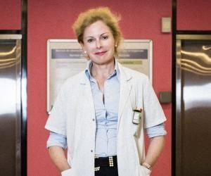 Les 20 ans d'Évelyne Emery : comment elle est devenue neurochirurgienne