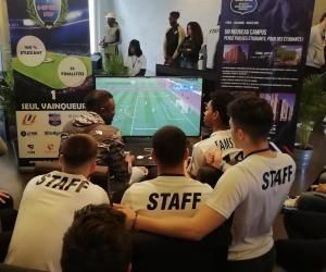 La Sports Management School entre sur le terrain du e-sport