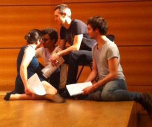 Exclu - Quels cours de théâtre préparent le mieux au concours d'entrée du CNSAD ?