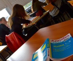 Une année en terminale : objectif bac pour les profs, APB pour les élèves