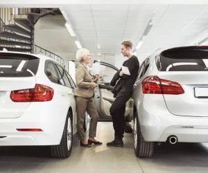 Emploi dans l'automobile : une voie à emprunter !