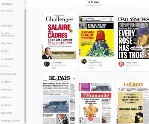 LireLactu : lisez la presse en ligne gratuitement au collège ou au lycée