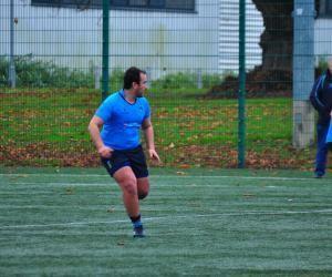 Ma vie d'étudiant à Dublin : Eddy au pays du rugby