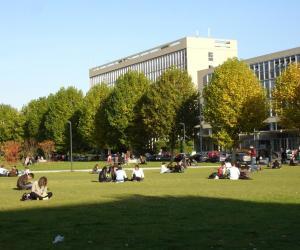 L'université Paris-Ouest–Nanterre-la Défense : plus que jamais révolutionnaire