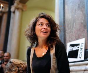 Karine Tuil remporte le Goncourt des lycéens 2019