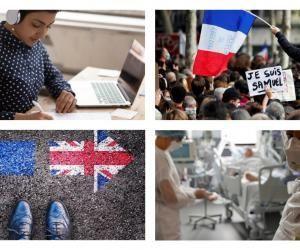 Rétrospective 2020 : les dix temps forts qui ont marqué le monde de l'éducation