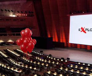 Lancement de la première TEDxChampsÉlyséesED sur l'éducation