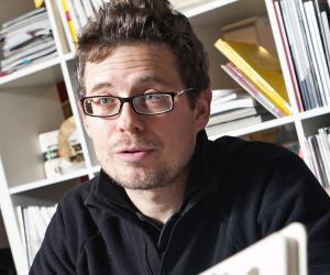 Design d'objet : les formations préférées de Cédric François, fondateur de l'agence Nouvel Œuvre