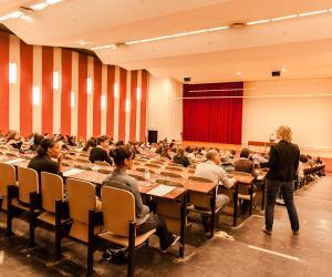 Université Paris-Ouest-Nanterre-la Défense : le modèle pluridisciplinaire