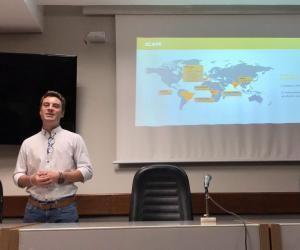 """Faire un volontariat international en entreprise au Brésil : """"Une expérience unique"""""""