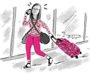 "Tara, Erasmus+ en Croatie: ""Il faut prendre le (petit) risque de sortir de sa zone de confort"""