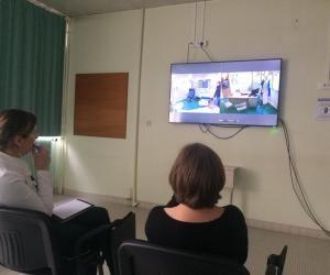 Études desanté: àAngers, descomédiens forment lesfutursmédecins