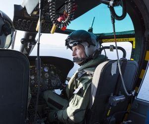 """Dorian, 25 ans : """"Comment je suis devenu pilote d'hélicoptère"""""""