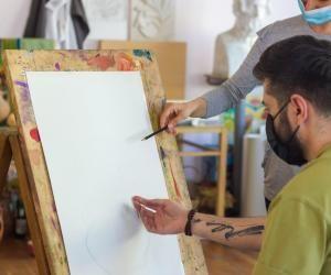 Covid-19 : comment va se passer la rentrée dans les écoles d'art ?