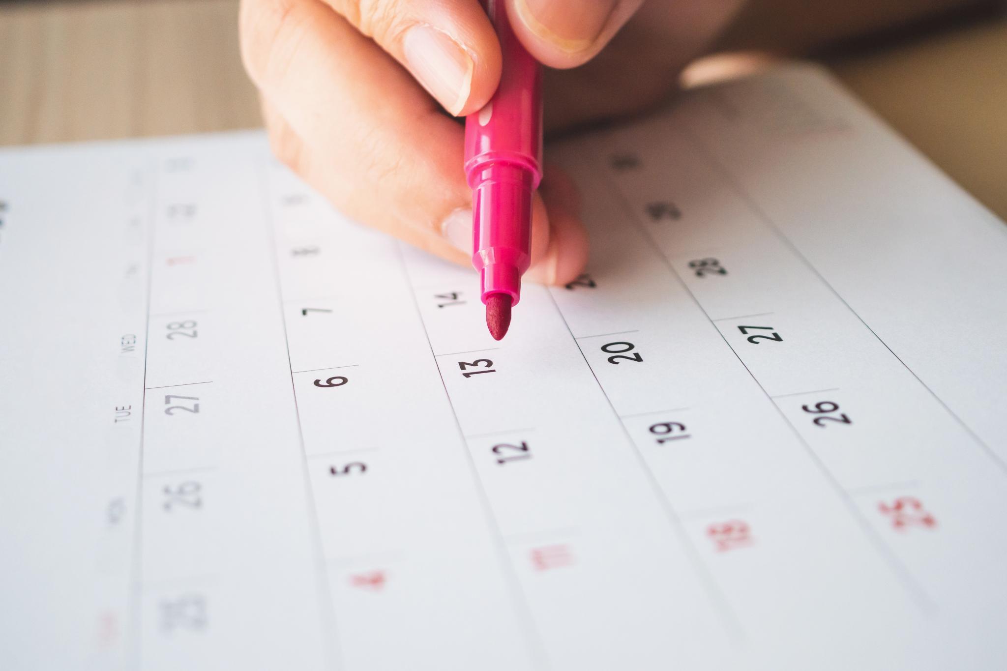Calendrier Affelnet 2022 Le calendrier des vacances scolaires 2021 2022   L'Etudiant