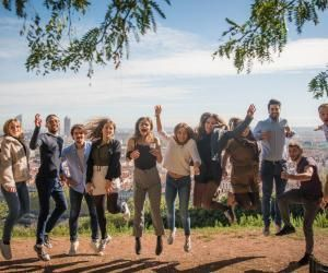 Le Bachelor en humanitaire hors Parcoursup à Lyon de l'école 3A est accessible durant la phase complémentaire !