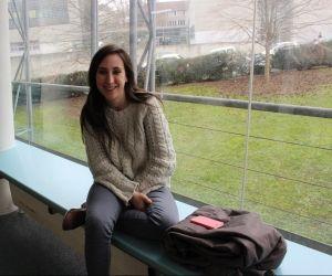 Ma vie d'étudiante au CUEJ : Romane, étudiante en journalisme pour l'adrénaline