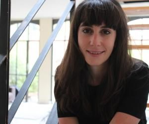 Cette jeune diplômée aide les femmes dumondeentier àcréer leur entreprise