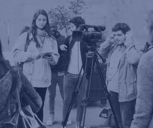 Écoles de journalisme : l'ISFJ mise sur une professionnalisation maximale